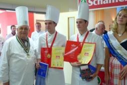 Schamel Meerrettich-Pokal 2009