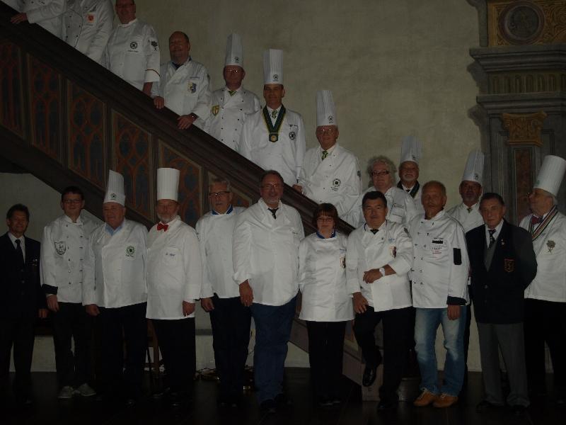 Club Der Koche Ratisbona E V Aktuelles